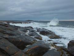 Карелия, Белое море пешком