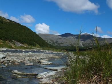 Гора Поуркеу